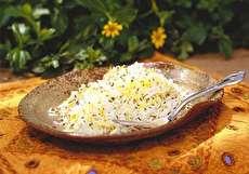 طرز تهیه زیره پلو، غذایی سنتی