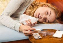 تصویر از چهار قدم اساسی برای مبارزه با سرماخوردگی