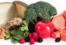 مواد غذایی حاوی فیبر؛ کدام میوهها و خوراکیها فیبر بالایی دارند؟