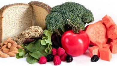 تصویر از مواد غذایی حاوی فیبر؛ کدام میوهها و خوراکیها فیبر بالایی دارند؟