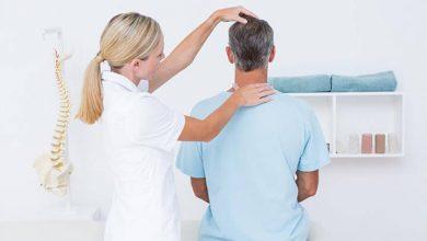 تصویر از گردن درد عصبی چیست؟ + عوامل، تشخیص و راههای درمان