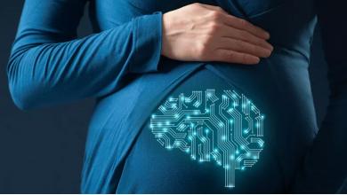 تصویر از برای تقویت مغز جنین چه بخوریم؟