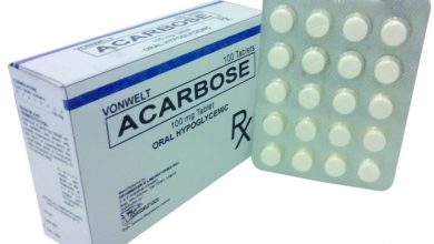 قرص آکاربوز دارویی موثر در کاهش قند خون