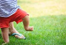 کج شدن پای نوزاد، راههای تشخیص و درمان