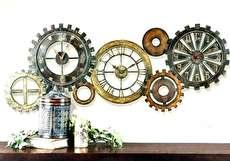 مدل ساعت دیواری فانتزی و جدید؛ جدیدترینها کدام اند؟!