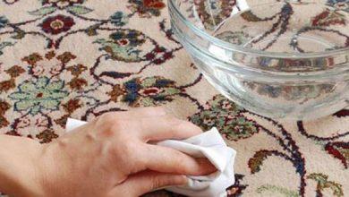 بهترین ترفندهای پاک کردن لکه انار از روی لباس، دست، فرش و مبل