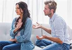 ۸ راهکار مفید در برخورد با قهر زنان