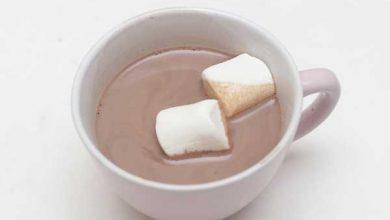 طرز تهیه هات چاکلت خانگی به ۵ روش مشهور