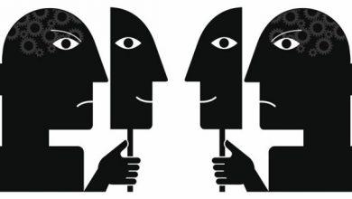 برداشت های اشتباه در مورد ریا و تزویر