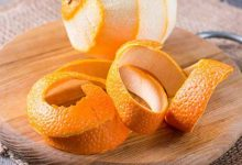 خواص پوست پرتقال برای سلامت و زیبایی