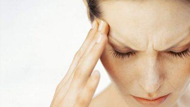 تصویر از ارتباط فشار خون بالا و سردرد و درمان آن