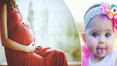 علائم بارداری دختر (جنین دختر) ، از خرافه تا واقعیت
