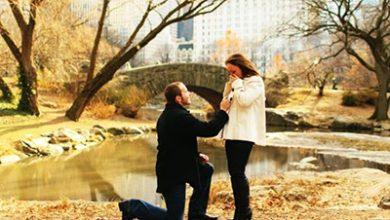 روشهای پیشنهاد ازدواج