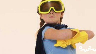 ۴ بازی که به کودکان راستگویی را یاد میدهد