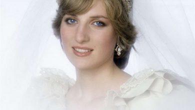 مدل تاج عروس مدل ملکه ای و اشرافی