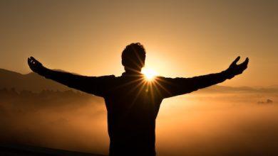 متن کامل دعای عشرات به همراه معنی
