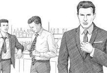 آموزش بستن کراوات به ۱۸ روش