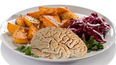 طرز تهیه ساندویچ مغز لذیذ و خوش طعم