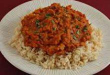انواع غذا با دال عدس و نحوه طبخ آنها