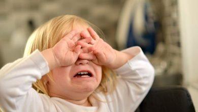 ۱۰ نکته کلیدی در رفتار با کودک بدقلق
