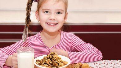 خواص گردو برای کودکان چیست؟