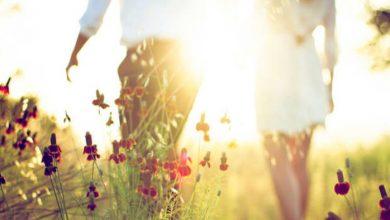 در دوران نامزدی چگونه رفتار کنیم؟