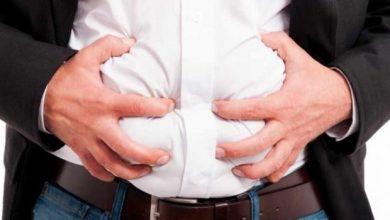 تصویر از علت قار و قور شکم و راه های درمان آن