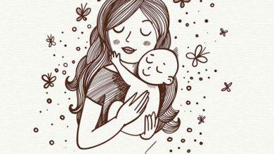 عکس و متن تبریک روز مادر 98 | بهترین عکس ها و جملات درباره مادر 2019