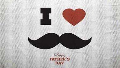 تصویر از عکس پروفایل روز پدر 97 + متن های تبریک روز پدر 1397 + عکس نوشته برای روز پدر