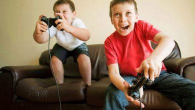 مهمترین فواید و مضرات بازی های کامپیوتری برای کودکان