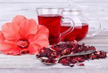 خواص چای ترش برای پوست + نحوه تهیه ماسک چای ترش