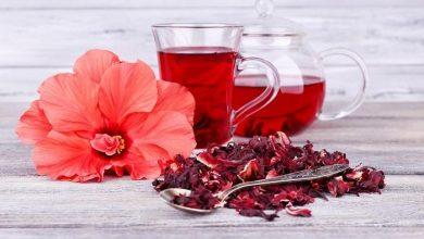 تصویر از خواص چای ترش برای پوست + نحوه تهیه ماسک چای ترش