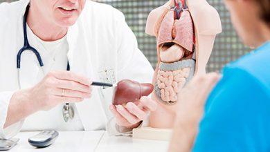 علائم کبد چرب؛ 10 نشانه مشکوکی که نشانگر این بیماری است