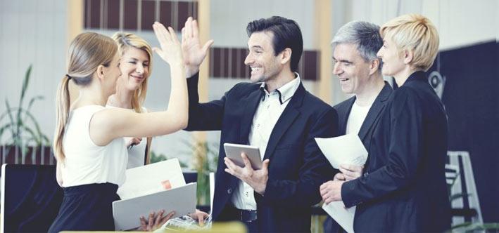 ۷ طرز فکر افراد موفق و شاد