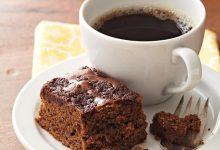 طرز تهیه کیک قهوه به ۳ روش + فیلم تهیه کاپ کیک قهوه