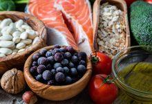 تصویر از رژیم افراد دیابتی؛ چه چیز را، چقدر و چه زمانی بخوریم؟