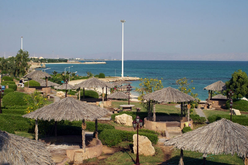 ساحل مرجان کیش