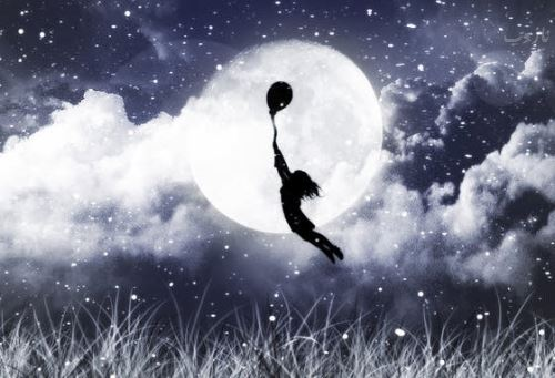 تعبیر خواب پرواز،اوج گرفتن، بال درآوردن/ پریدن