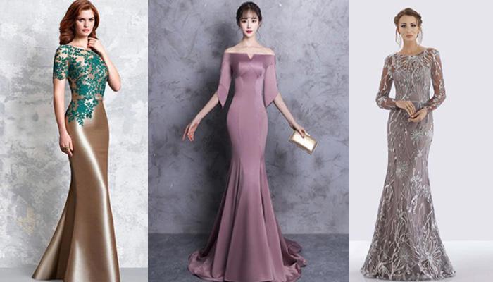 بیش از ۴۰ مدل لباس مجلسی ماکسی با جدیدترین ایدهها
