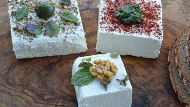 طرز تهیه پنیر لیقوان به ۳ روش