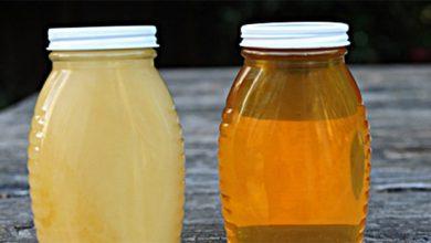 تصویر از علت شکرک زدن عسل و روشهای رفع آن