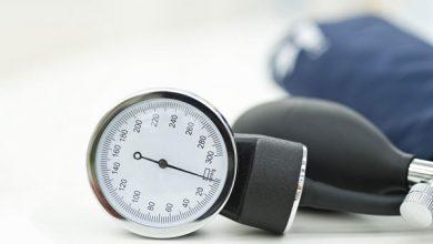 فشار خون نرمال در آقایان برای سنین مختلف