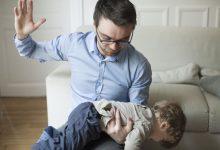 تصویر از آیا تنبیه کودکان روش درستی است؟