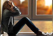 تصویر از استرس در دوران نوجوانی چه علائمی دارد؟
