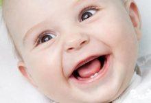 تصویر از اولین دندان بچه :۷ حقیقتی که والدین باید بدانند