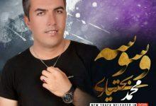 تصویر از دانلود آهنگ جدید محمد بختیاری به نام وسوسه
