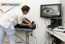 تصویر از راهنمای تصویری برای علل ایجاد سرگیجه و روش های درمان