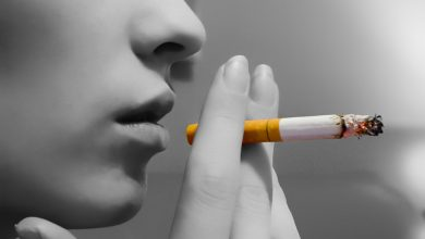 سرطان مثانه در کمین خانمهای سیگاری!