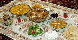 غذاهای مخصوص ماه رمضان چیست؟