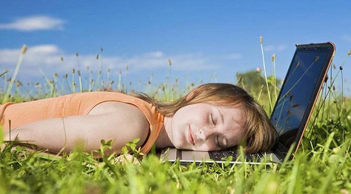 درمان خواب آلودگی بهاری